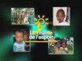 Chaine de l'espoir - 24 jours 24 enfants