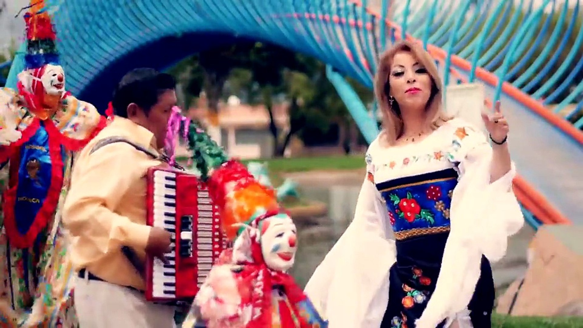 CHICHA FEST LATINA: Maria de los Ángeles; Miriancita; Banda 24 de Mayo; Yolanda & El Amo Wily y