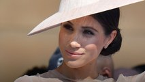 Meghan Markle Attended Her First Event As The Duchess Of Sussex, And More News