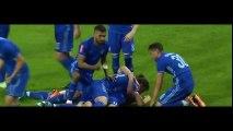 Dinamo - Hajduk 1:0 [Golovi]