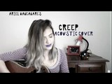 Creep - Radiohead | acoustic cover | Ariel Mançanares