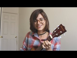 Sons de Amor - Mariana Nolasco part Rael | cover no ukulele Ariel Mançanares