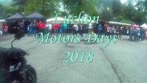 Luchon motors days - Montée Superbagnères (1)