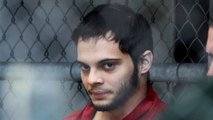 Airport Shooter Pleads Guilty to Life Sentence