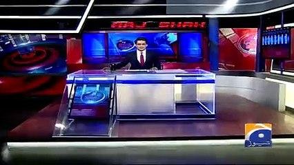 Aaj Shahzeb Khanzada Kay Sath - 23 May 2018