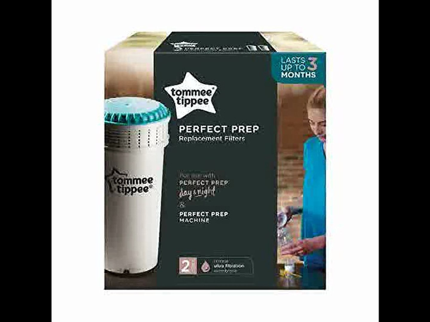 Tommee Tippee Closer to Nature Gesundheitsset