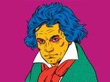 Beethoven Fur Elise Trap Beat Instrumental || Fur Elise