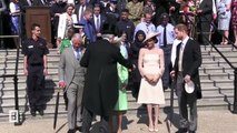 Herzogin Meghan – Garderobe umgekrempelt! So Einen Stil hat sie noch nie getragen