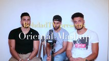 ORIENTAL - MASHUP 10 Songs ,  Arabic ,  Turkish ,  Kurdish ,  Persian ,  Albanian ,  (Prod  by Hayk)