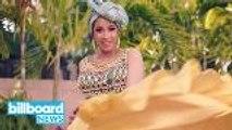 YouTube Teases Cardi B's 'I Like It' Music Video Feat. J Balvin & Bad Bunny   Billboard News