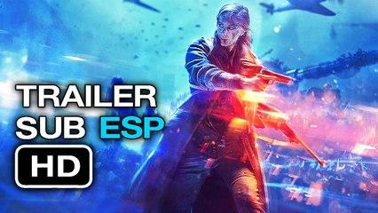 BATTLEFIELD 5 | Trailer SUBTITULADO en Español (HD)  Otoño 2018