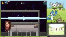 Regular Show Mordecai and Rigby In 8-Bit Land (3DS) - Walkthrough - Part 6 Last Boss and Ending