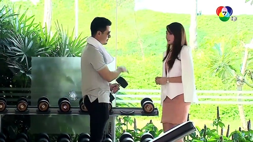SU THOA HIEP CUA CON TIM tap 3 - Phim Thai Lan Hay | Godialy.com