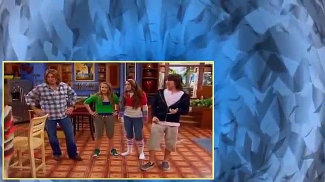 Hannah Montana S02E05 I Am Hannah, Hear Me Croak