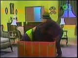 Los Supergenios de la mesa cuadrada - Episodio 3 - 1970