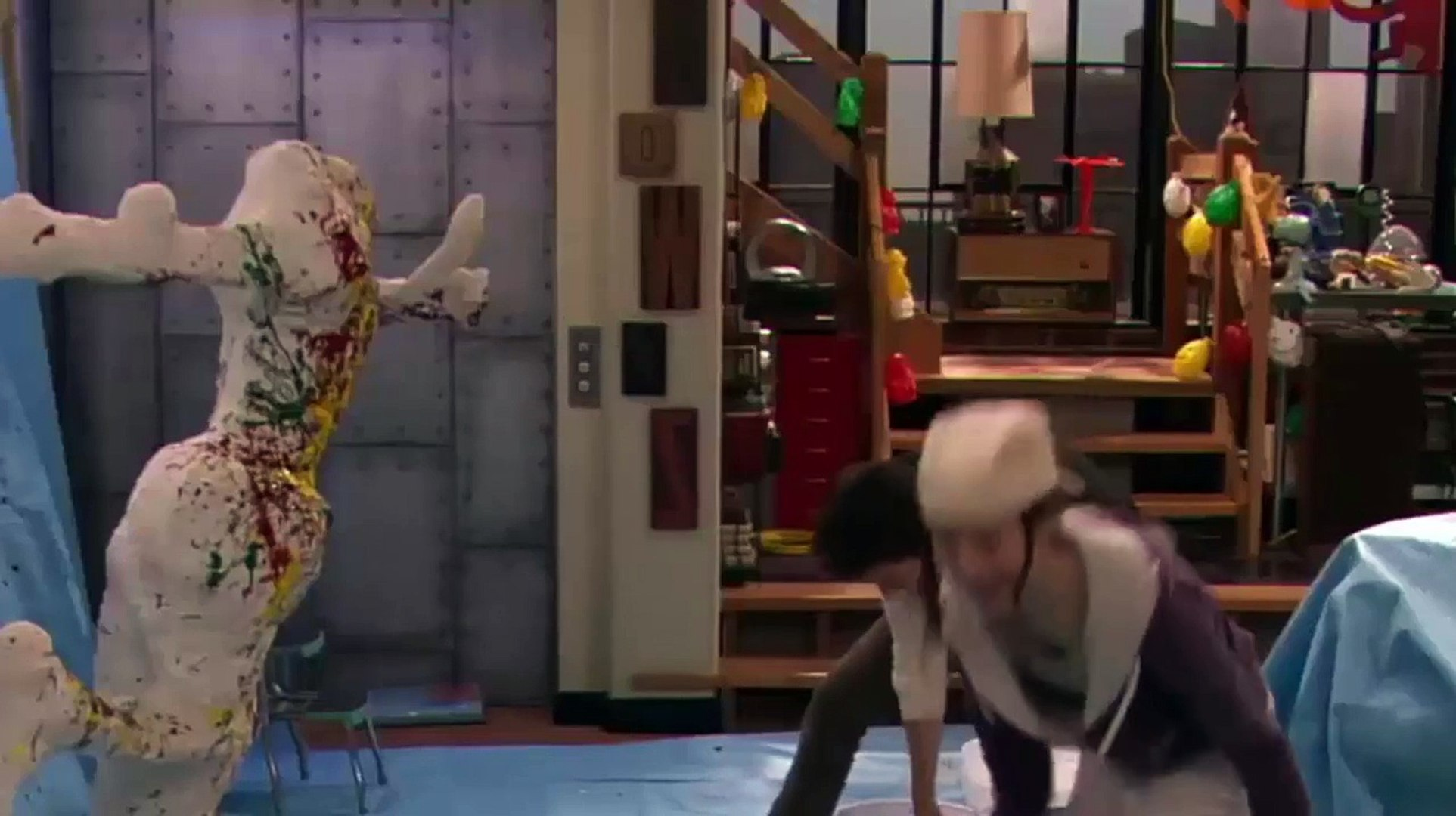 iCarly Season 1 Episode 4 iLike Jake Full Episode