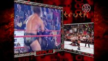 The Undertaker  Kane Help Team Extreme from Steve Austin  Triple H Attack 41601