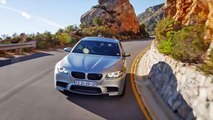 BMW M5 Pure Metal - The Most Powerful M5 Ever Made
