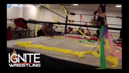 Jester Yorick vs Kota Sekifuda May 20 2016