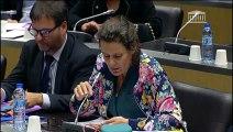 Commission des affaires culturelles et Commission des lois : Audition de Mme Françoise Nyssen, ministre - Mardi 22 mai 2018