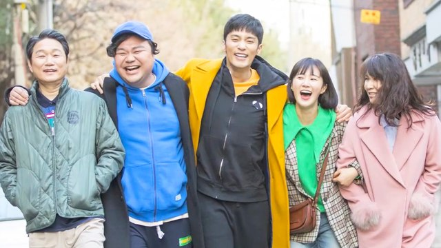 [Showbiz Korea] 'SOUND OF YOUR HEART(마음의 소리)' WRAPS SHOOT FOR SEASONS 2 & 3