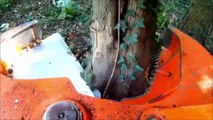 #Amazing most amazing modern excavator attachments - amazing construction machinery - heavy equipme