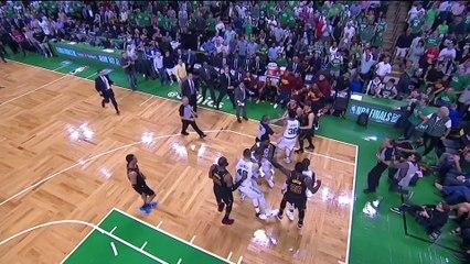 24 Mayıs - Doğu Konferansı Finalleri   Celtics - Cavs
