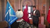 Diriliş 'Ertuğrul' dizisinden sonra Diriliş 'Osman' doğuyor