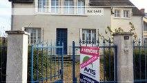 A vendre - Maison - SAUMUR (49400) - 7 pièces - 169m²