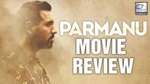 Parmanu Movie Review | John Abraham, Daina Penty