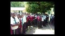 Tanzania, Mwanza, Boarding Schools, phase 3: Bednet distribution
