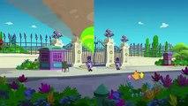Eena Meena Deeka - London Eye | Full Episode | Funny Cartoon Compilation  *Cartoons for Children* Animation 2018
