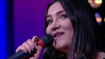 """Marsela, këndon """"I don't want to go with like that"""", live, në Top Show Mag!"""