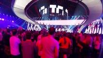 Sunstoke Project- Hey Mamma (Moldova) Grand Final Eurovision 2017 Live 13.05.17