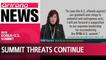 North Korea threatens to pull summit unless U.S. changes 'behavior'