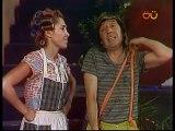 El Chavo - Los Globos y los favores - 1977