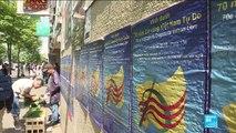 Vietnamese diaspora adapt to life in France