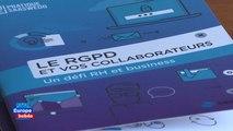 Les entreprises face au défi de l'entrée en vigueur du règlement général sur la protection des données (RGPD)