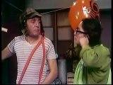 El Chavo - Don Ramón globero - 1976