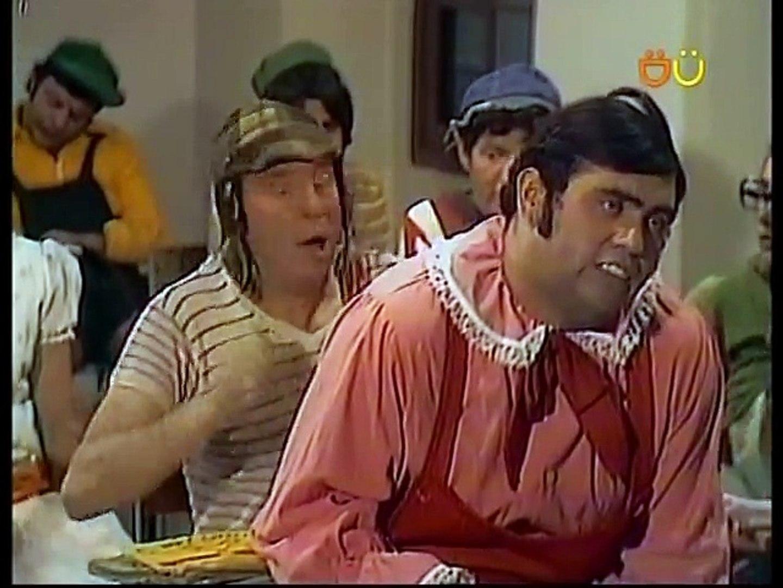 El Chavo - El alumno más inteligente - 1976 - video Dailymotion