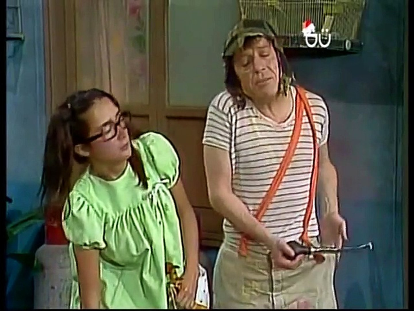 El Chavo - La orquesta - 1976 - video Dailymotion