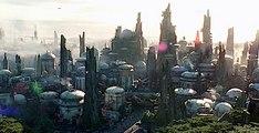 Star Wars Galaxys Edge - Star Wars Disney parks open in 2019