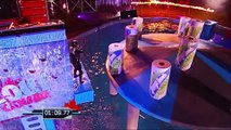 Jumping Jackie Wipeout Zone | Wipeout