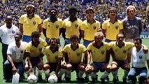 الحلقة الثالثة عشرة من كأس العالم عبر التاريخ