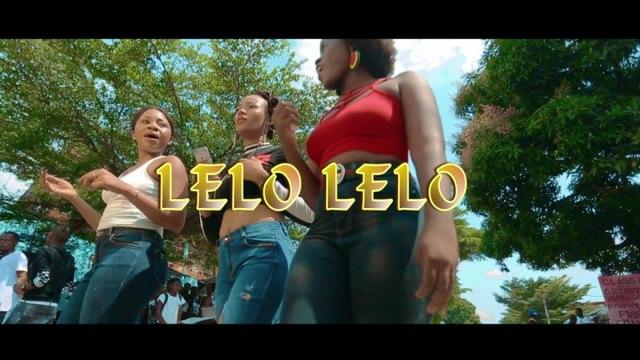 Innoss'B - Lelo Lelo - Clip officiel