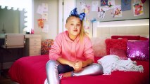 JoJo Siwa Talks JoJo's Juice & Non-Stop Hard Work  | JoJo Siwa: My World | Nick