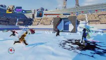 DARTH VADER vs GENERAL GRIEVOUS vs DARTH MAUL - Disney Infinity 3.0 - #Toyboxrumble EP 13