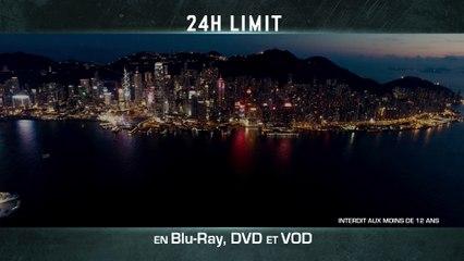 24H Limite - Bande Annonce