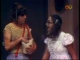 El Chavo - Se solicita secretario / Ensuciando la ropa a Quico / Los globos y los favores - 1972