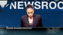 AFRICA NEWS ROOM - Soudan du Sud : L'IGAD tient de nouveaux pourparlers de paix (1/3)